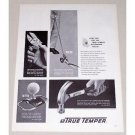 1963 True Temper Tools Products Print Ad