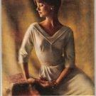1960 RK Original Womens Dress Clothing Color Print Ad