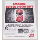 1954 Maxwell House Coffee Print Ad - Coffee Discovery