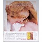 1962 Miss Clairol Hair Color Bath Vintage Color Print Ad