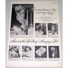 1948 Woodbury Facial Soap Vintage Print Ad - Countess Becomes...