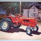 1964 Allis Chalmers One-Ninety Farm Tractor Art 4 Page Print Ad