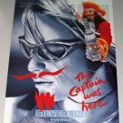1998 Captain Morgan Spiced Rum Silverline Eyewear Color Print Ad
