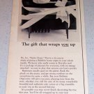 1964 Baldwin Orga-sonic Home Organ Vintage Ad