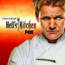 Hell's Kitchen Season 2