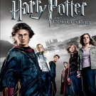 Harry Potter and the Goblet of Fire - 3 Disc