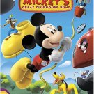 Mickey Mouse Clubhouse Hunt