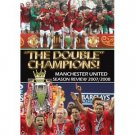 Manchester United 07-08 Season Review