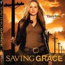 Saving Grace Season 1