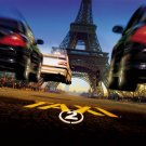 Taxi 2 - French