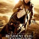 Resident Evil [Extinction]