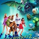 Scooby Doo 2 - The Movie