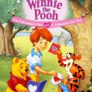 WINNIE THE POOH-A VALENTINE DOUBLE FEATUIRE