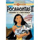 POCAHONTAS 2[JOURNEY TO A NEW WORLD]