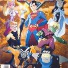 Legion Of Superheroes Season 1