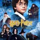 Harry Potter - Philosopher's Stone