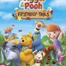 Walt Disney - My Friends Tigger and Pooh : Friendly Tails