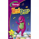 Barney - Read With Me, Dance With Me