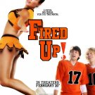 Fired Up![2009]