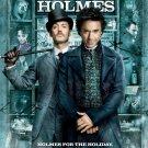 Shelock Holmes 2009