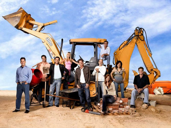 Extreme Makeover 7