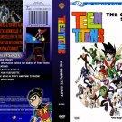 Teen Titans Season 1-5