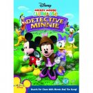 DISNEYS-MICKEY MOUSE CLUBHOUSE-[DETECTIVE MINNIE]