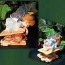 Kitchen Fairy Smores