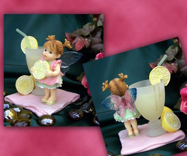 Kitchen Fairy Lemonade