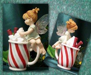Kitchen Fairy Hot Chocolate
