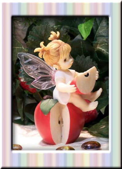 Kitchen Fairy on Apple