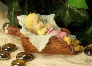 Kitchen Fairy Baby Sugar Fairie