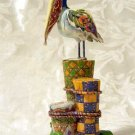 Jim Shore Pelican Figurine