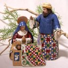 Jim Shore Holy Family 3 Pc Set