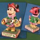 Jim Shore Mickey Mouse Spirit of Generosity