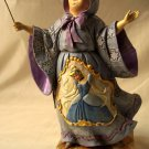 Jim Shore Disney Cinderella Fairy Godmother