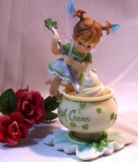 Kitchen Fairy Irish Creme