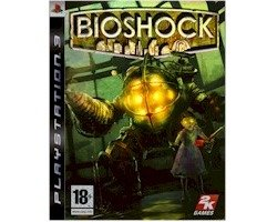 Bioshock - PS3 (Region Free) (7oz)