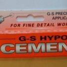G-S HYPO CEMENT 1/3 FL OZ.