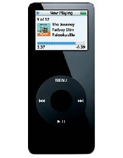 2gb Apple ipod nano