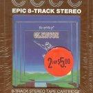 The Spirit Of Glencoe Sealed 8-track tape