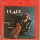 Janis Joplin - Pearl 8-track tape