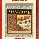 Chuck Mangione - Bellavia 8-track tape