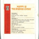 The Sunshine Company - Happy Is 1967 LIBERTY 8-track tape