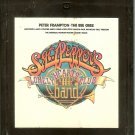 The Bee Gees - Sgt. Peppers Lonely Hearts Club Band Soundtrack 1978 RSO 8-track tape