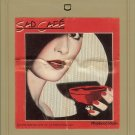 Sad Cafe - Misplaced Ideals 1978 A&M 8-track tape