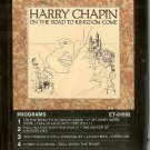 Harry Chapin - On The Road To Kingdom Come 8-track tape