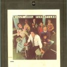 Billy Joel - Turnstiles 1976 CBS 8-track tape