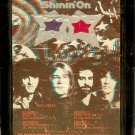 Grand Funk Railroad - Shinin' On 1974 CAPITOL A29B 8-TRACK TAPE