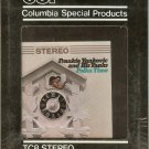 Frankie Yankovic - Polka Time Sealed 8-track tape